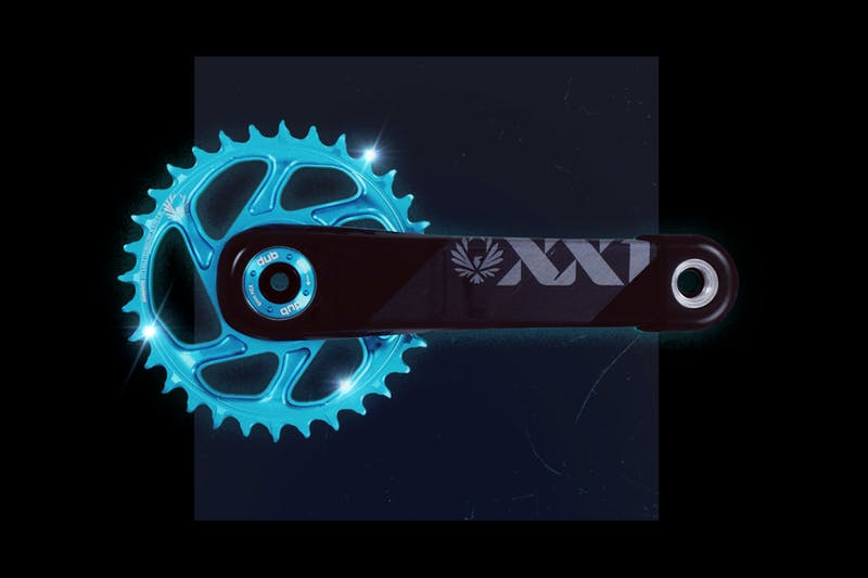 ARC 35th Anniversary Chainring 2020 Image