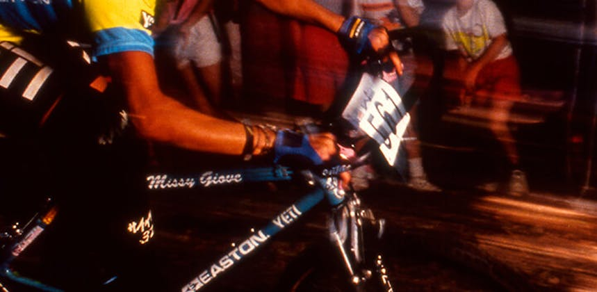 1991 Missy