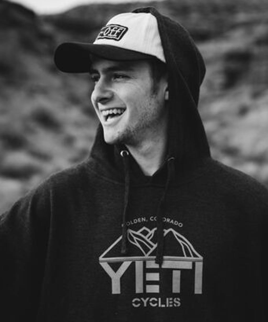 Reed Boggs welcome to Yeti