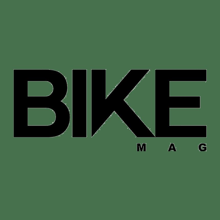 Bike Mag logo