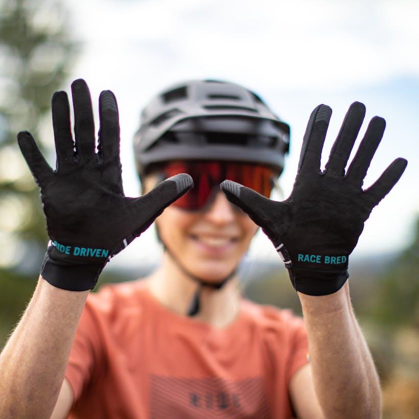 W'S Enduro Glove