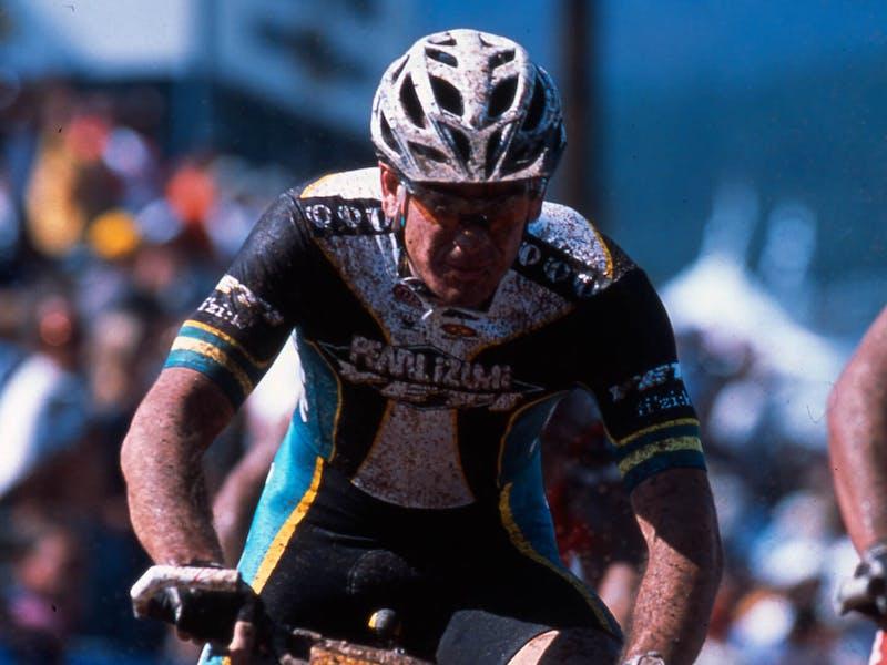 2002 Paul Rowney NORBA Durango CO