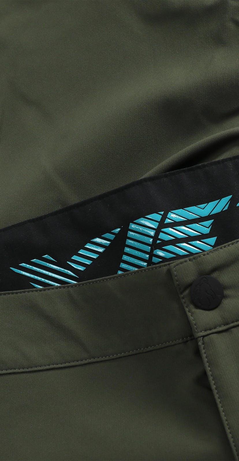 2020 Enduro Short Detail 2