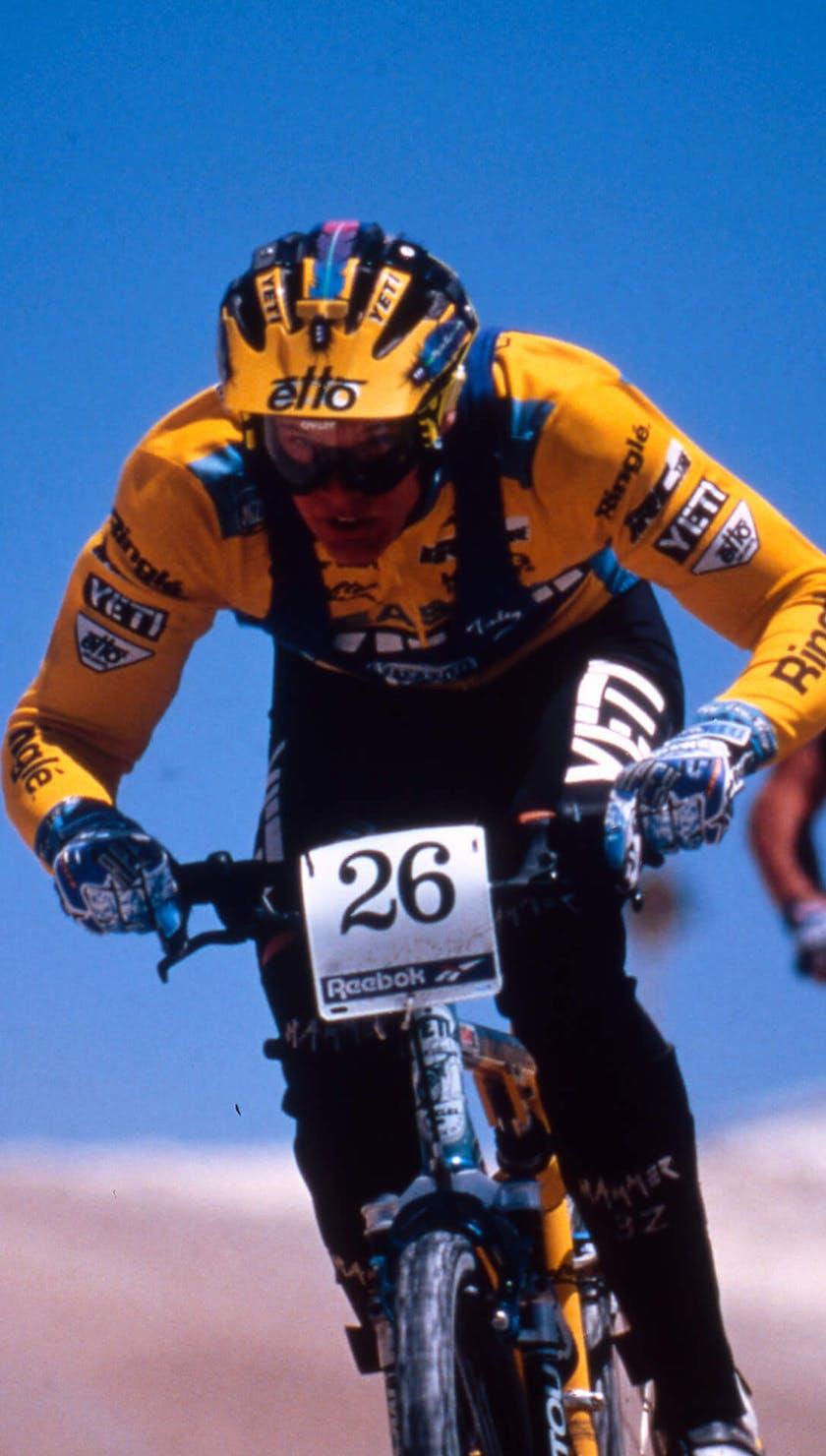 1993 Myles Kama