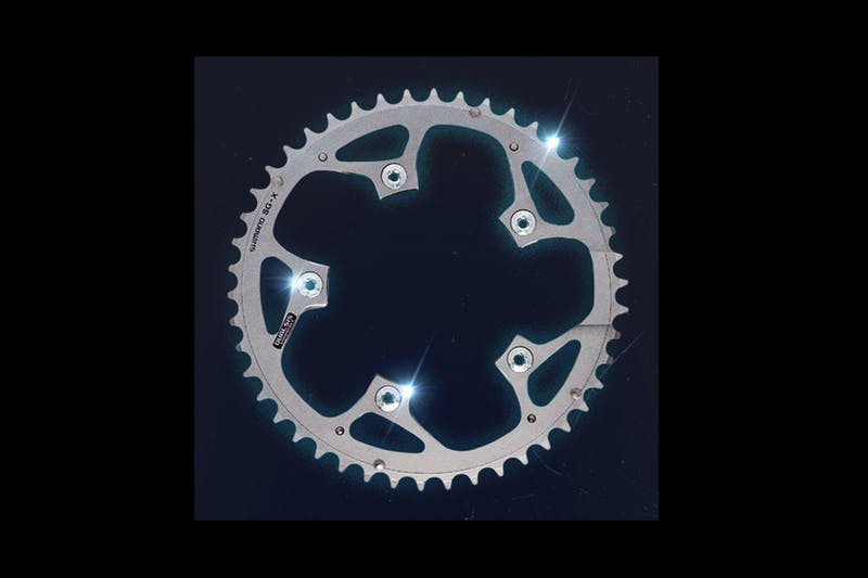 ARC 35th Anniversary Chainring 2001 Image