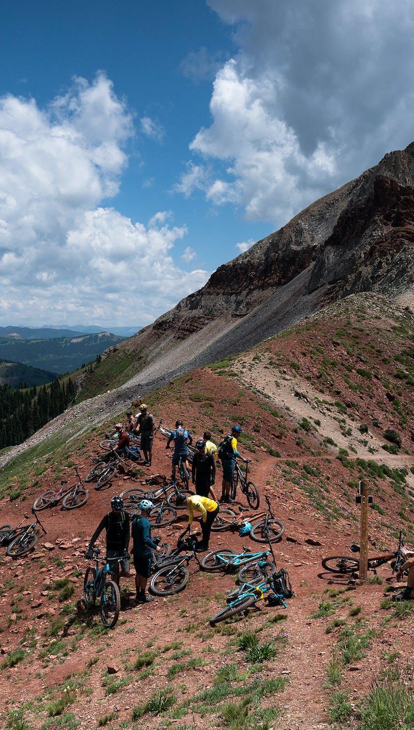 Durango Gathering 21 - The Summit