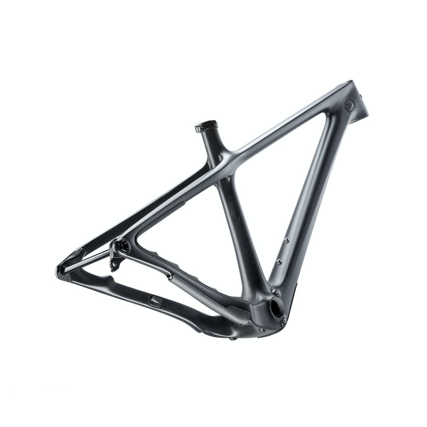 ARC Frame Black Rear 3/4