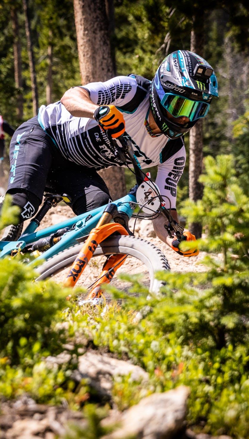 BME 21 Winter Park - Jared Graves