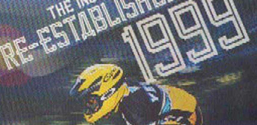 1999 Yeti Company