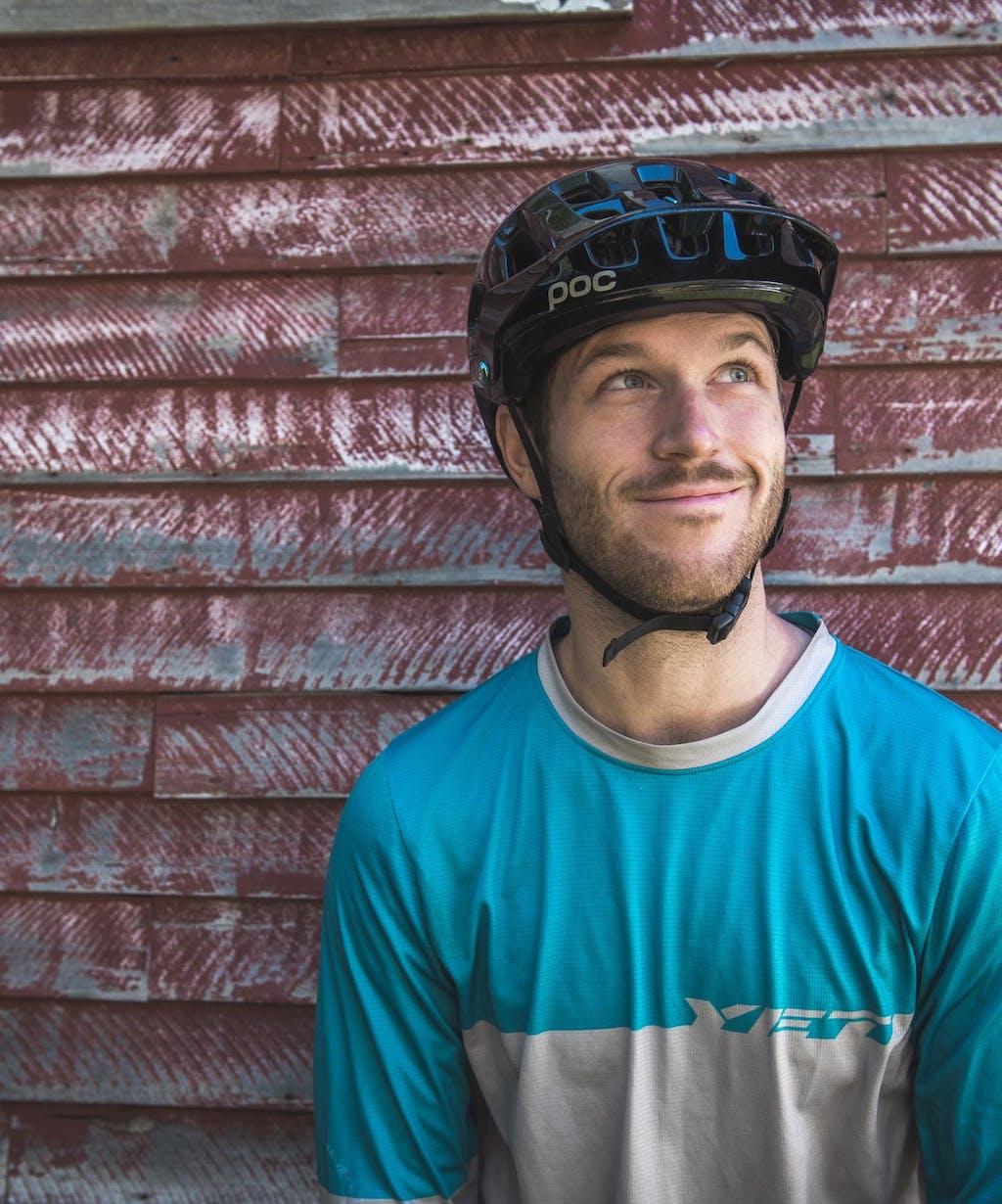 Adam Morse portrait