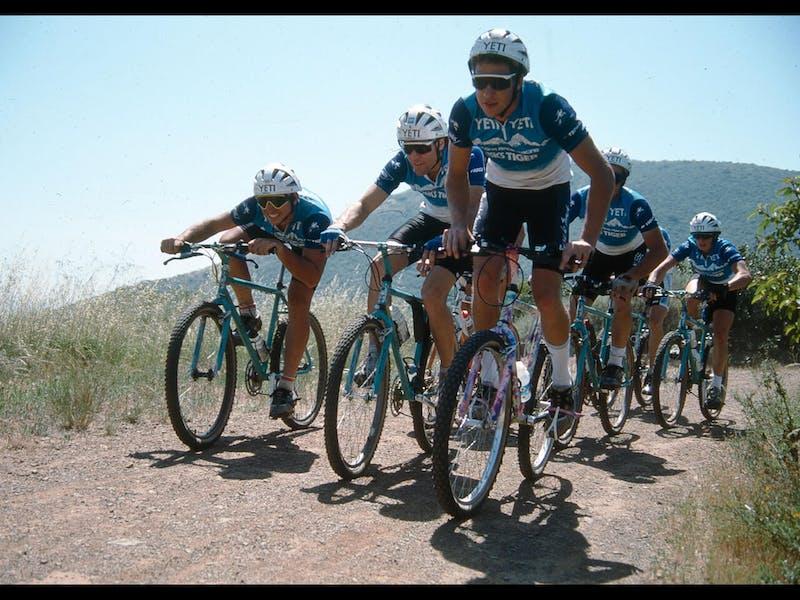 1989 Team Yeti