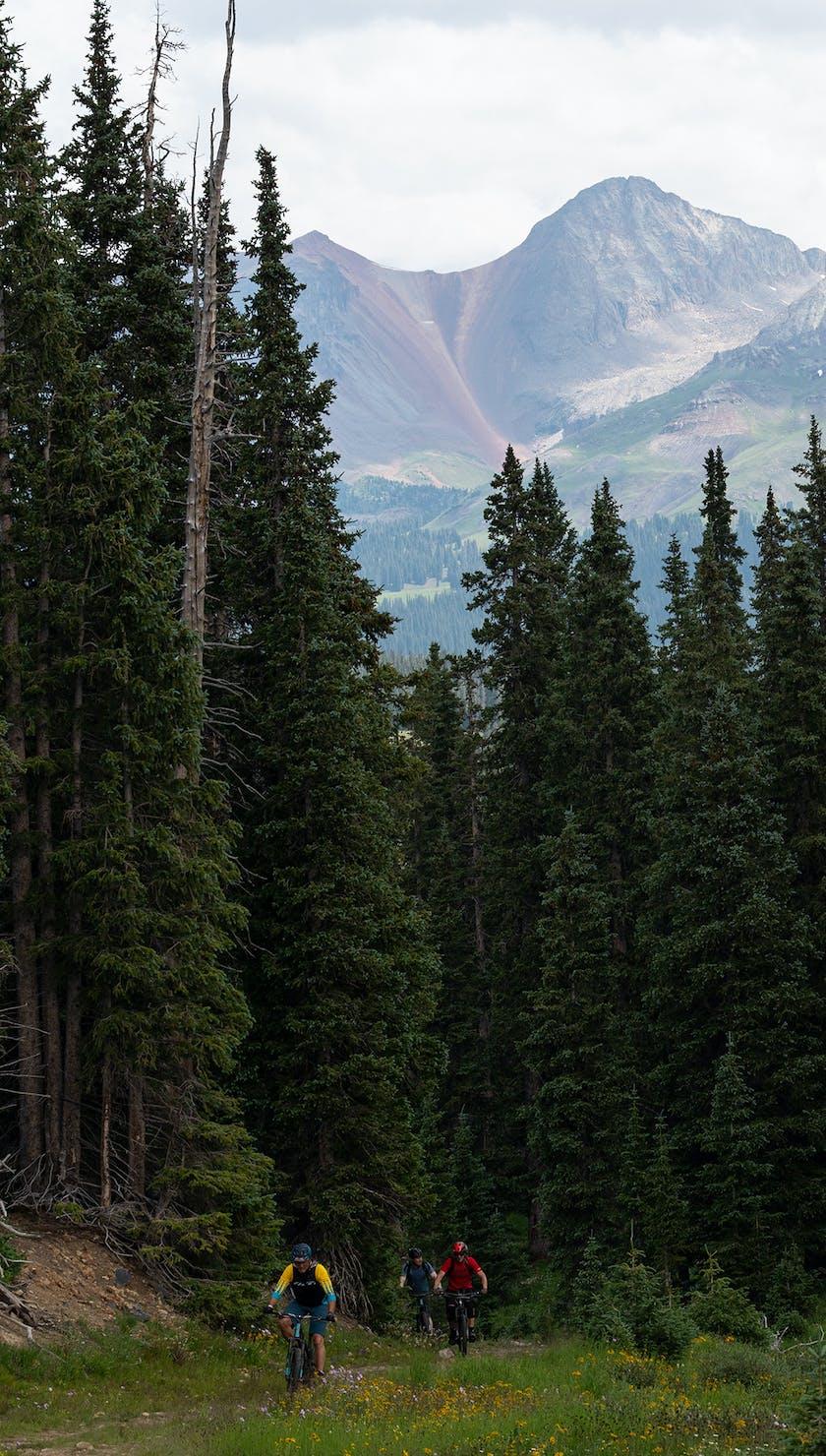 Durango Gathering 21 - The Climb Continues