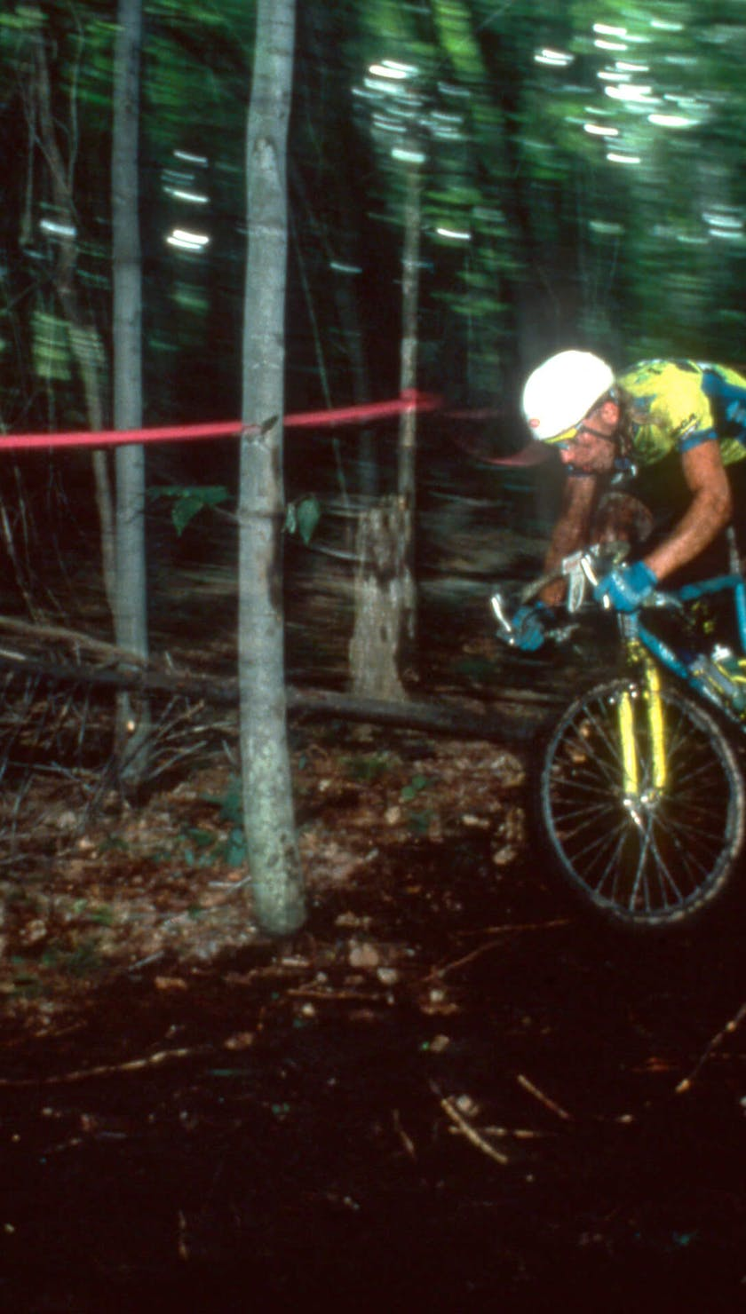 1991 John Tomac