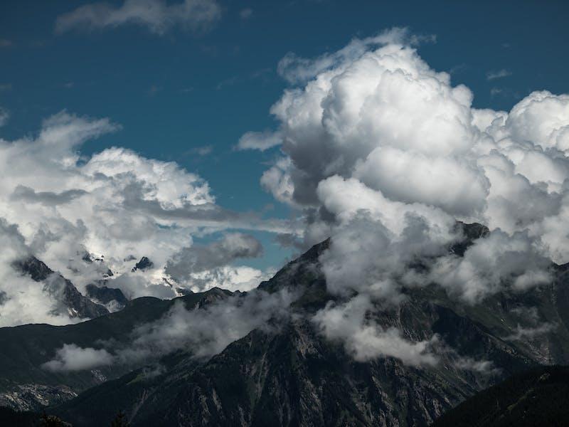 EWS.3 La Thuile 21 Mountains