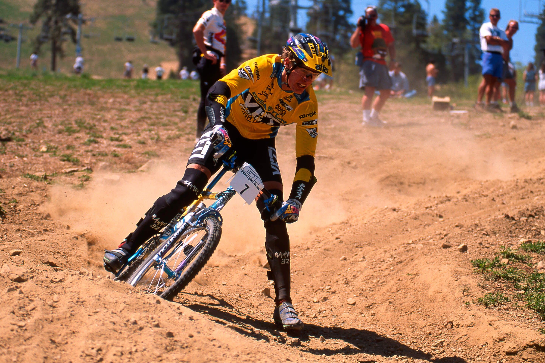 Yeti Bikes brand review