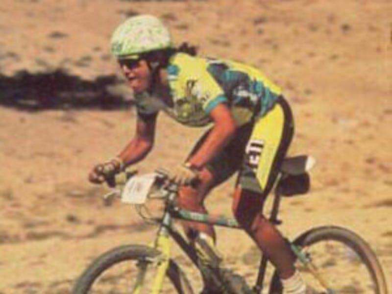 1990 Juli Furtado