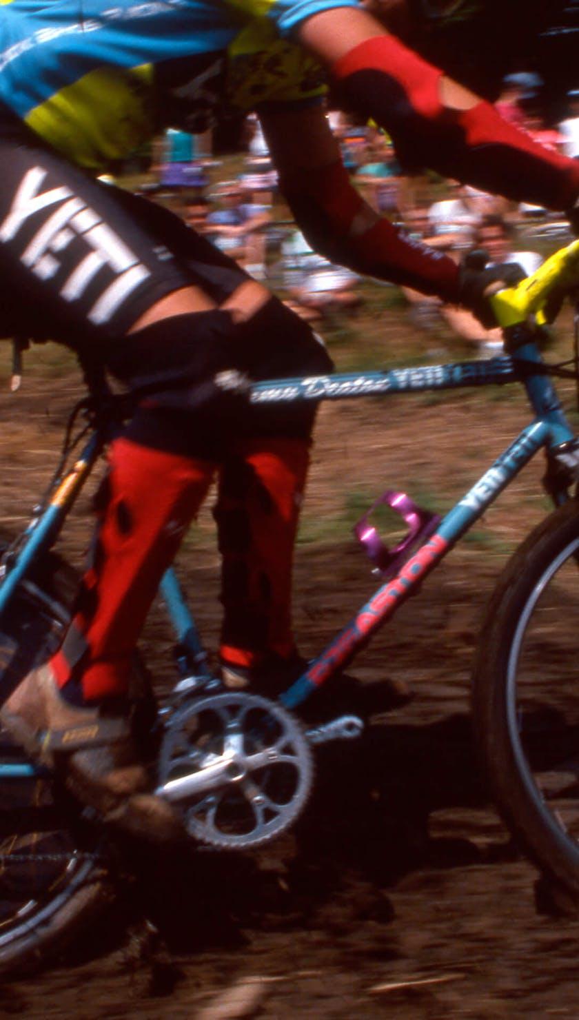 1990 Jimmy Deaton