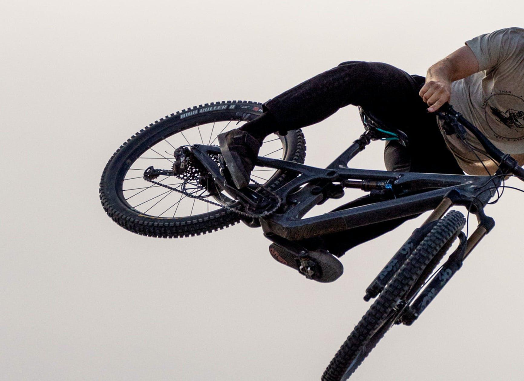 """Yeti SB140 27.5"""" bicycle"""