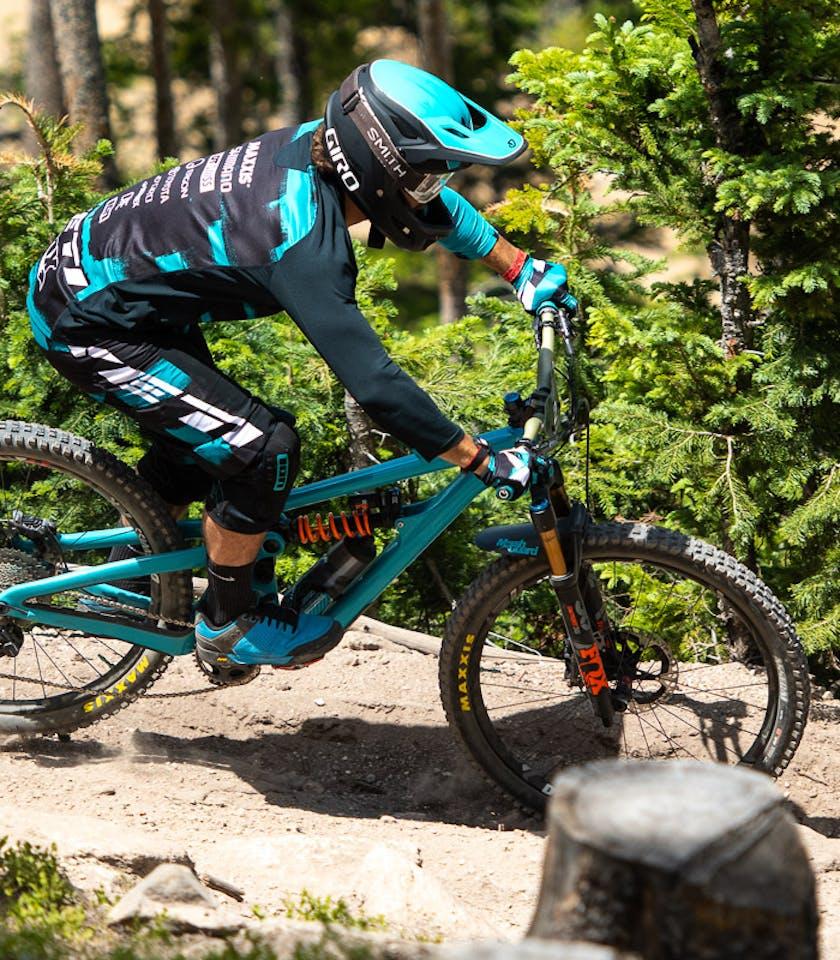 Carson Eiswald Winterpark BME