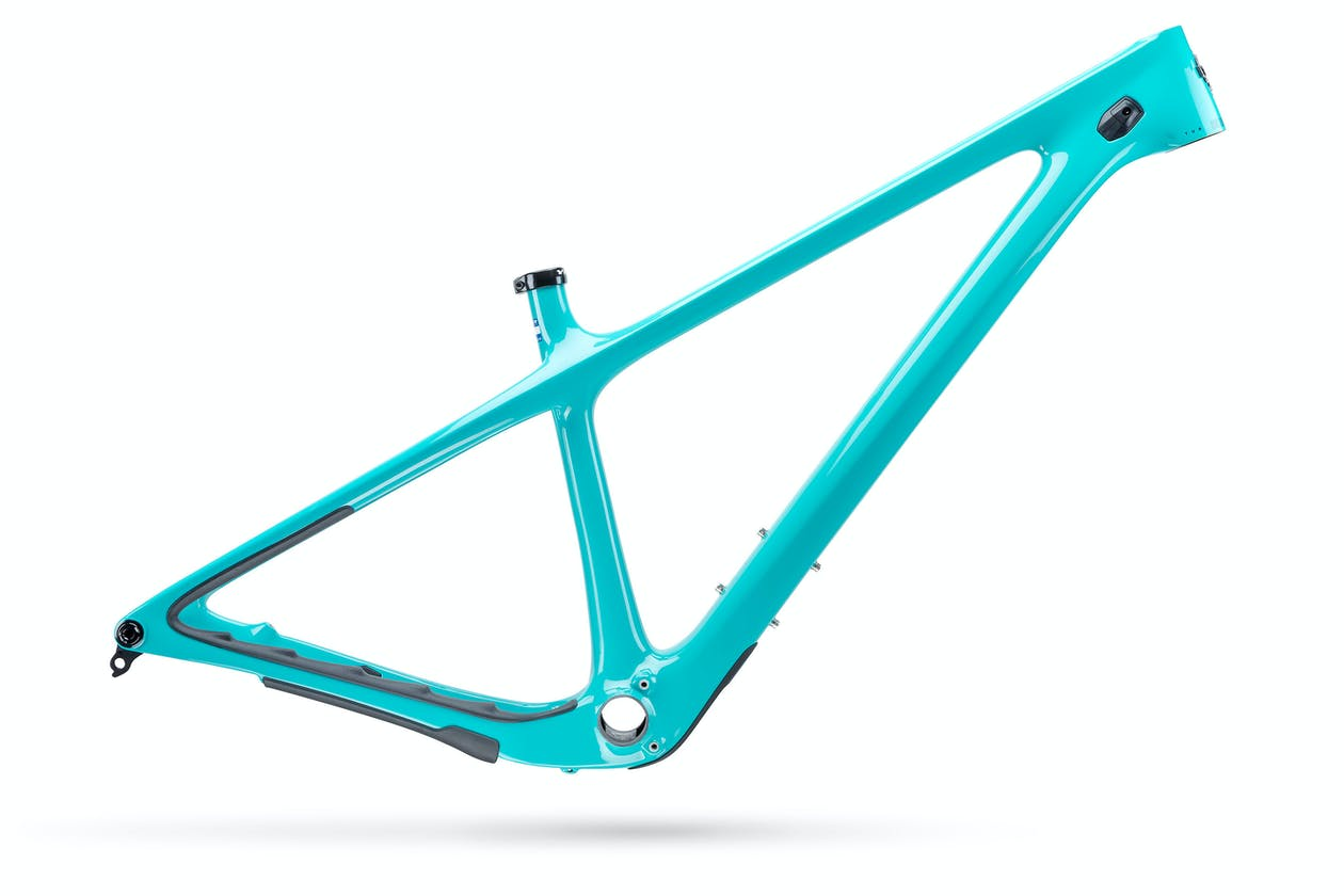 2021 ARC Frame Turq