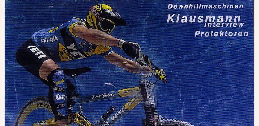1997 Kirt Vories Racer Pic