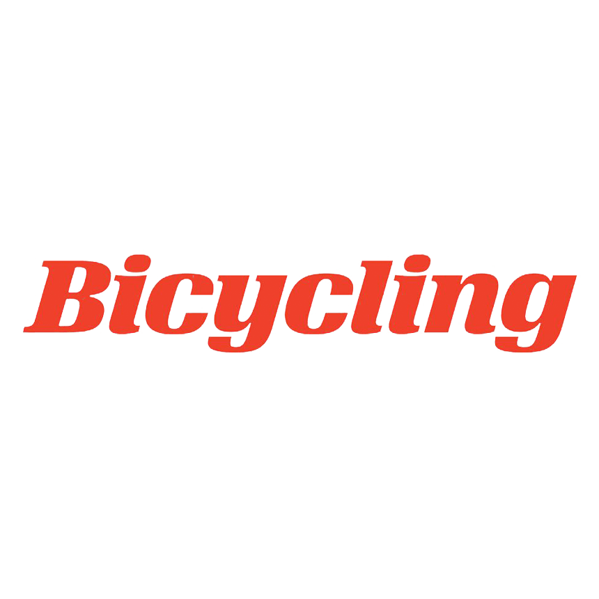 Bicycling review logo