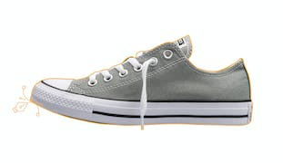 Shoe after clipping path