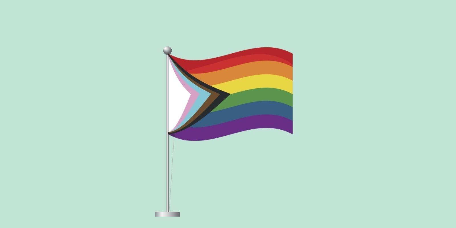 A Guide To LGBTQIA+ Terminology & Pronouns