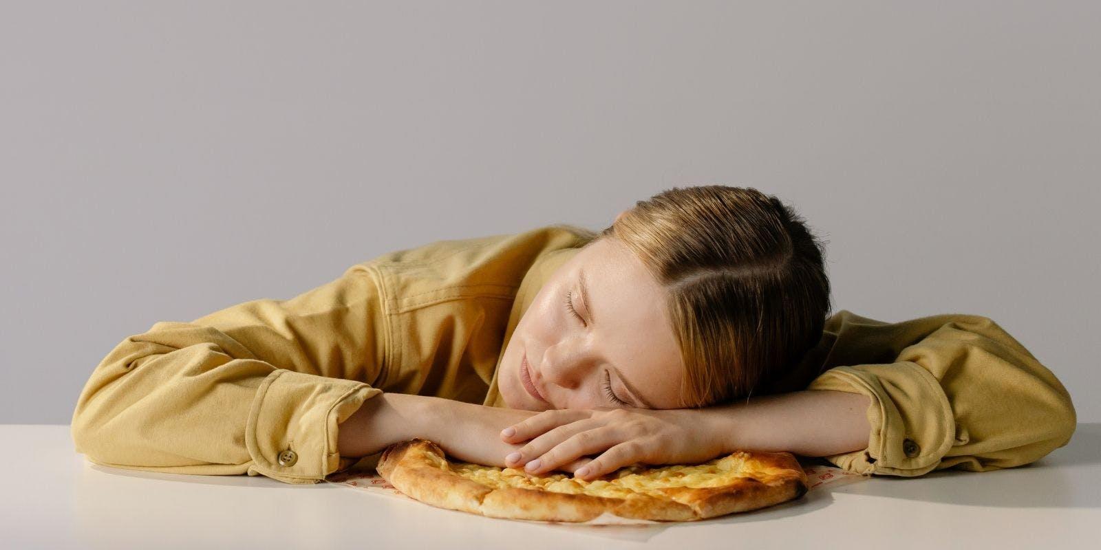 Beating PMS Fatigue