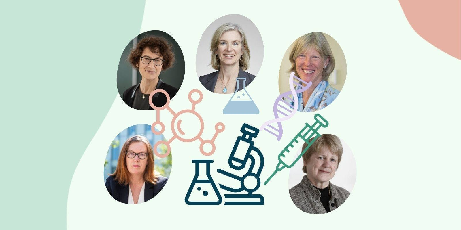 Lab Queens: Women In Biology