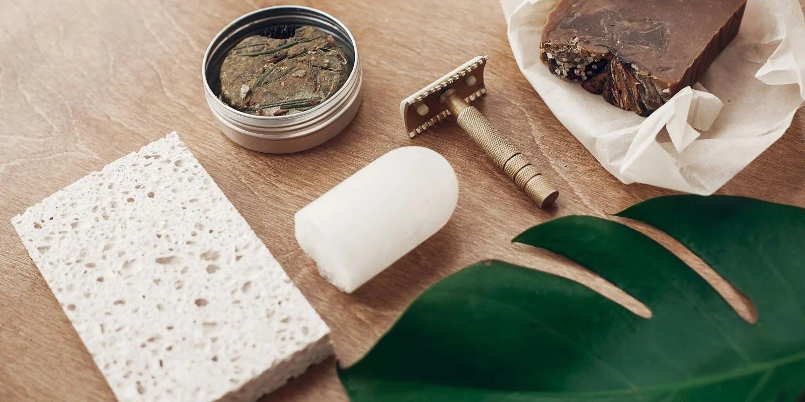 Plastic Free Skincare