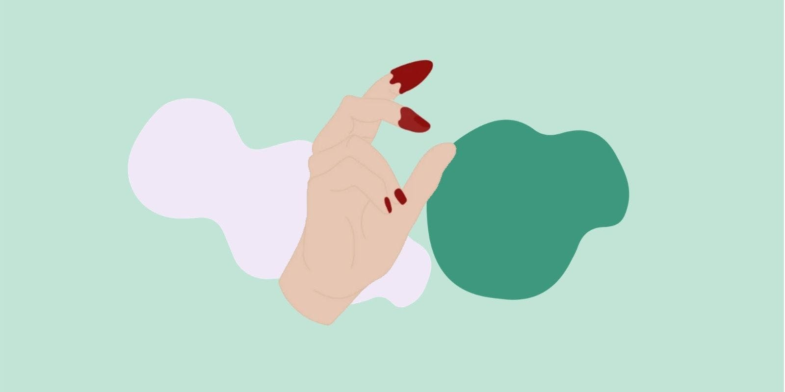 Clues In The Hue: What Does The Colour Of Your Period Blood Mean?