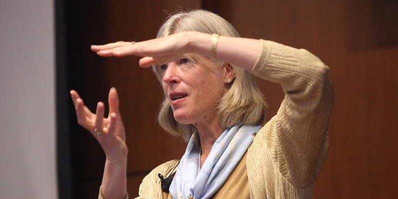 Professor Cynthia Kenyon