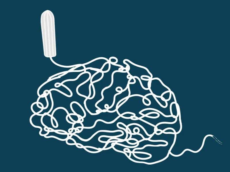 Menstrual Cycles & Mental Health