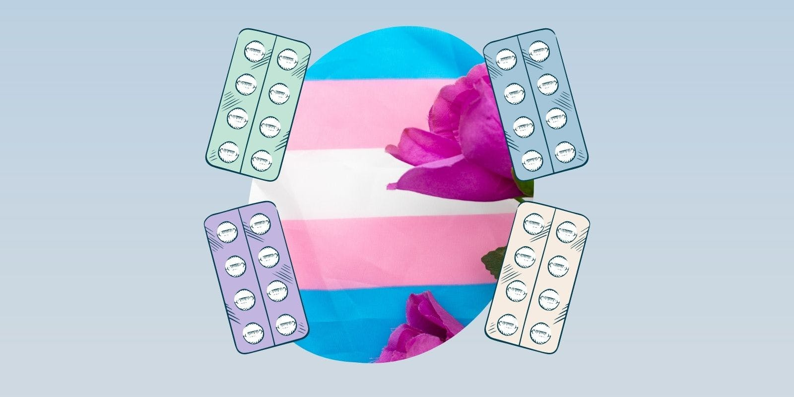 Navigating Birth Control When You're Trans Or Nonbinary