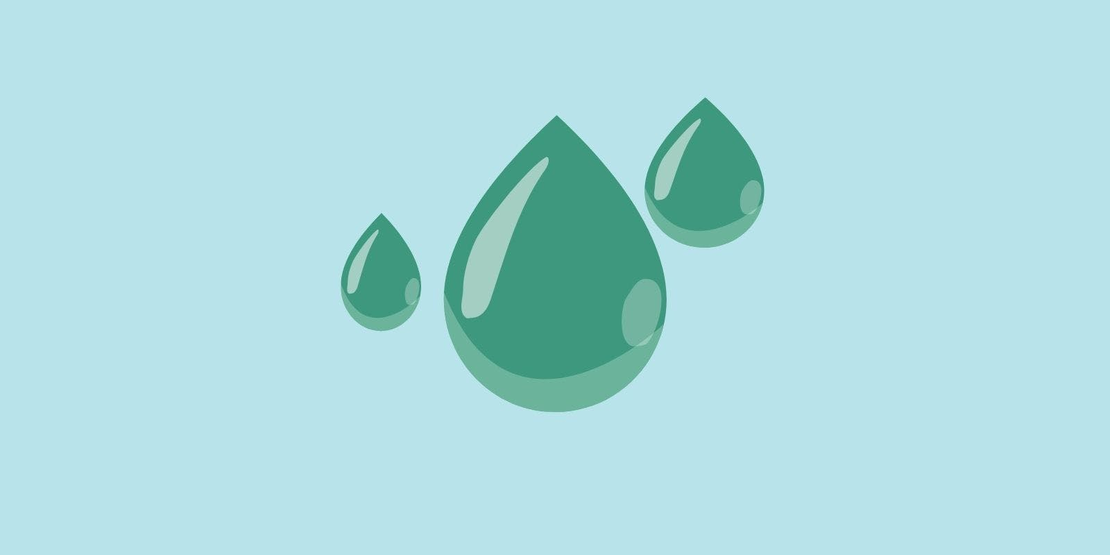 Getting Wet: The Difference Between Cervical Fluid, Arousal Fluid & Discharge