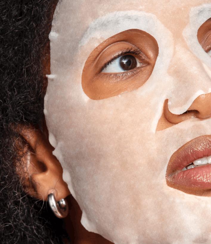 Glowing Skin Sheet Mask