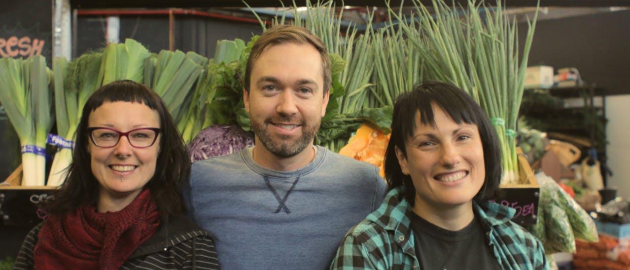 Ripe The Organic Grocer