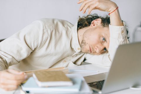 Does Stress Cause High Blood Pressure