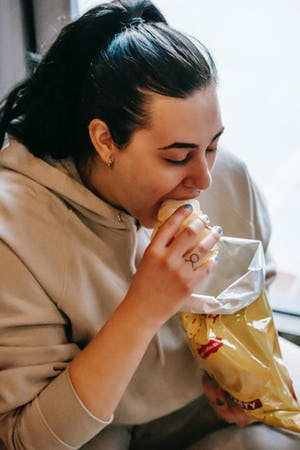 Everything You Need to Know About Stress Eating