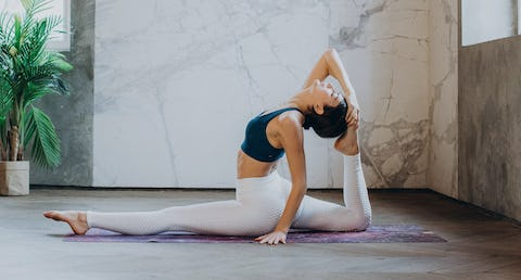 What type of yoga is best for me?