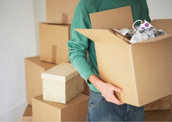 Séparation, divorce, trouver une nouvelle location