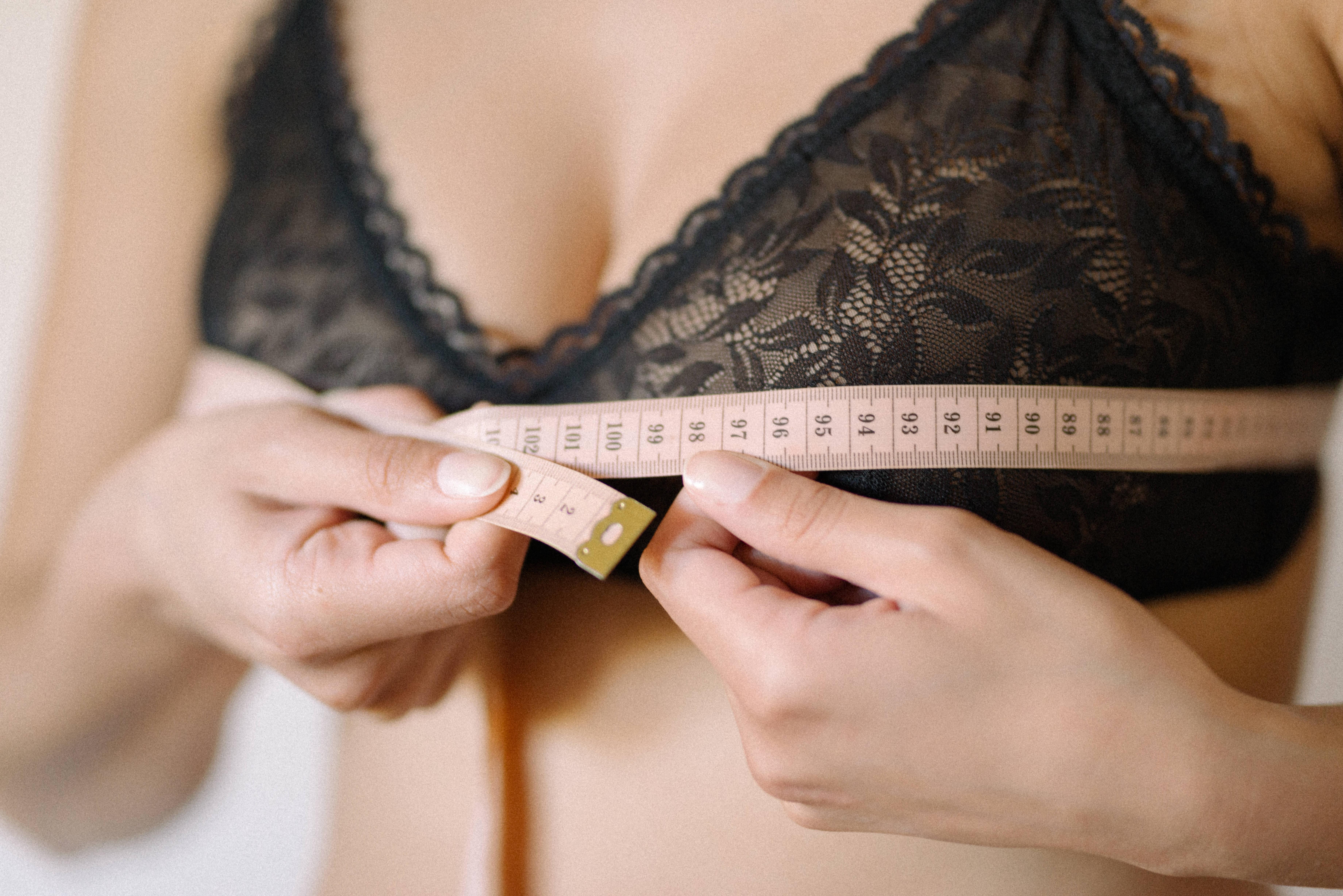 Guide morpho lingerie