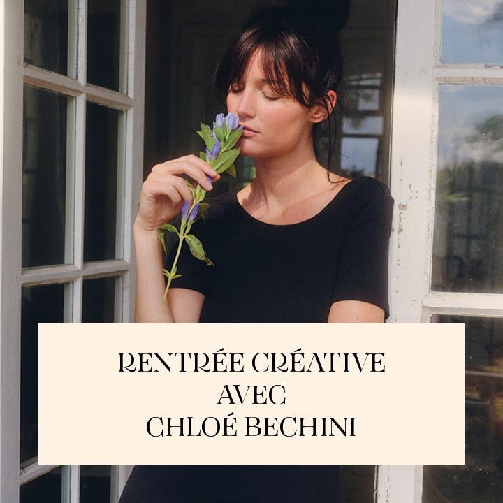 Ysé Journal Chloé Bechini