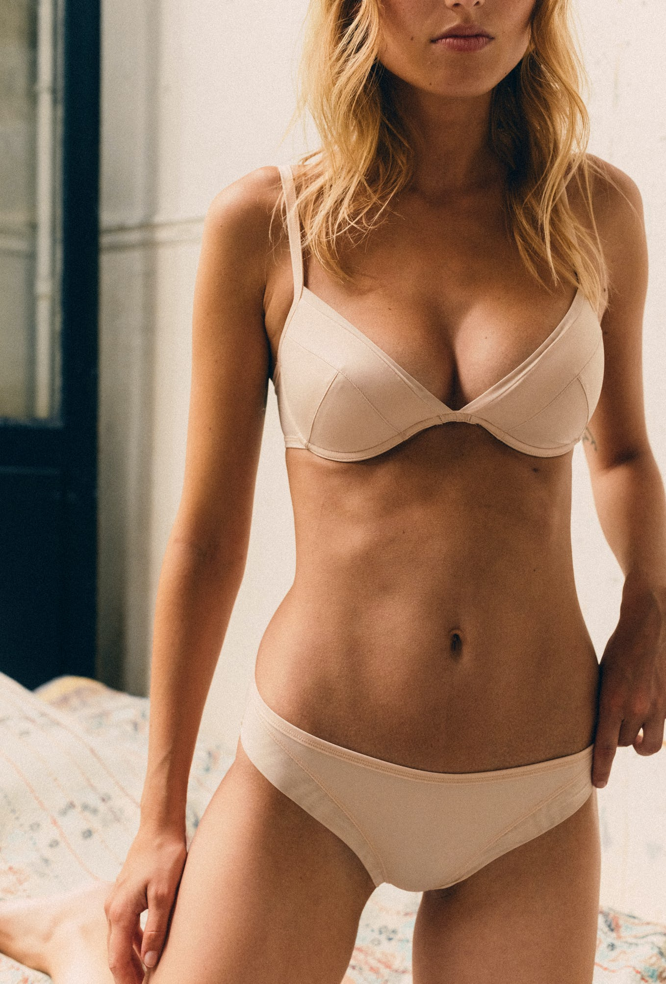 Push-up bra Histoire de femmes
