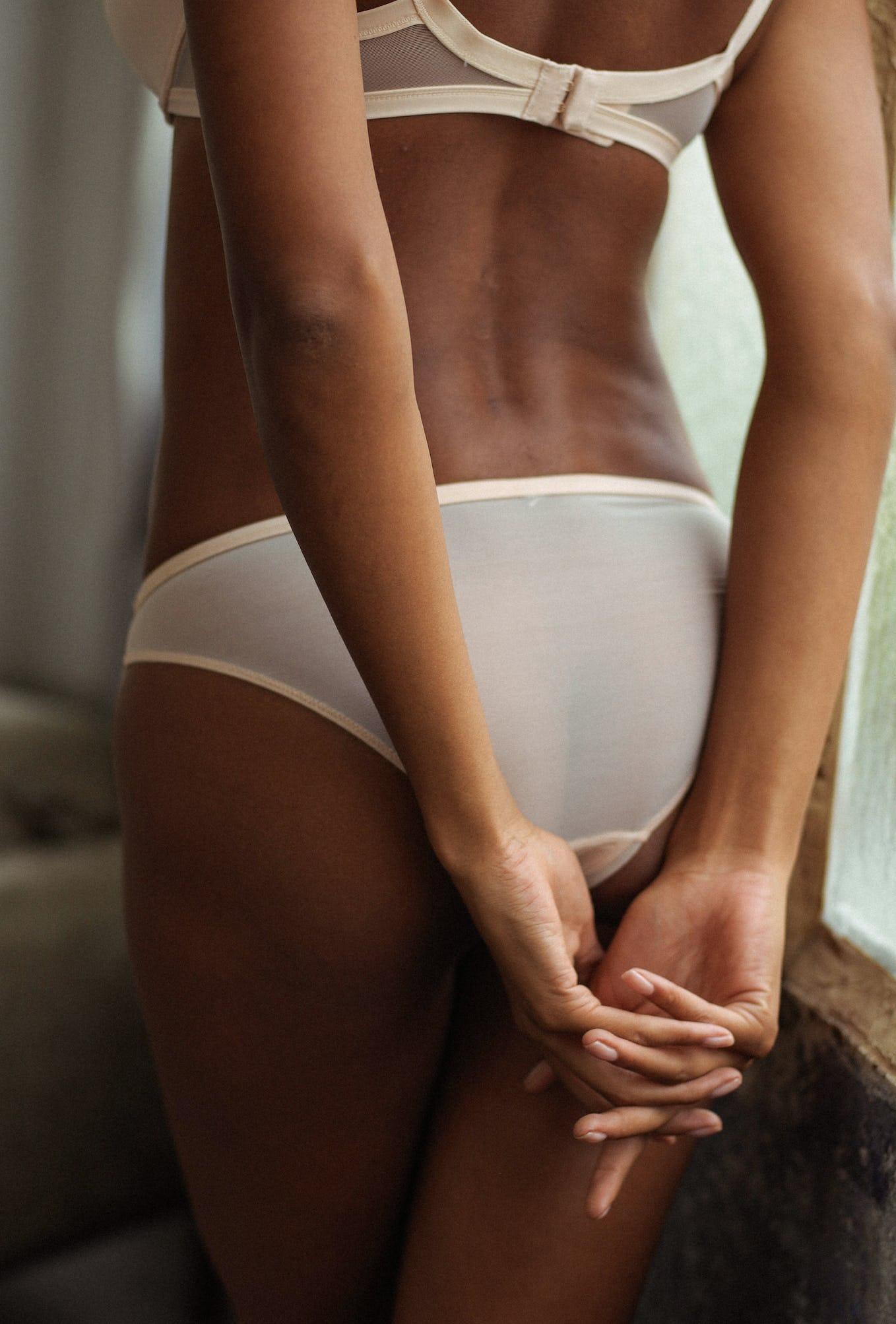 Culotte histoire de femmes nude
