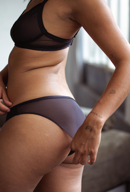 Culotte histoire de femmes noire