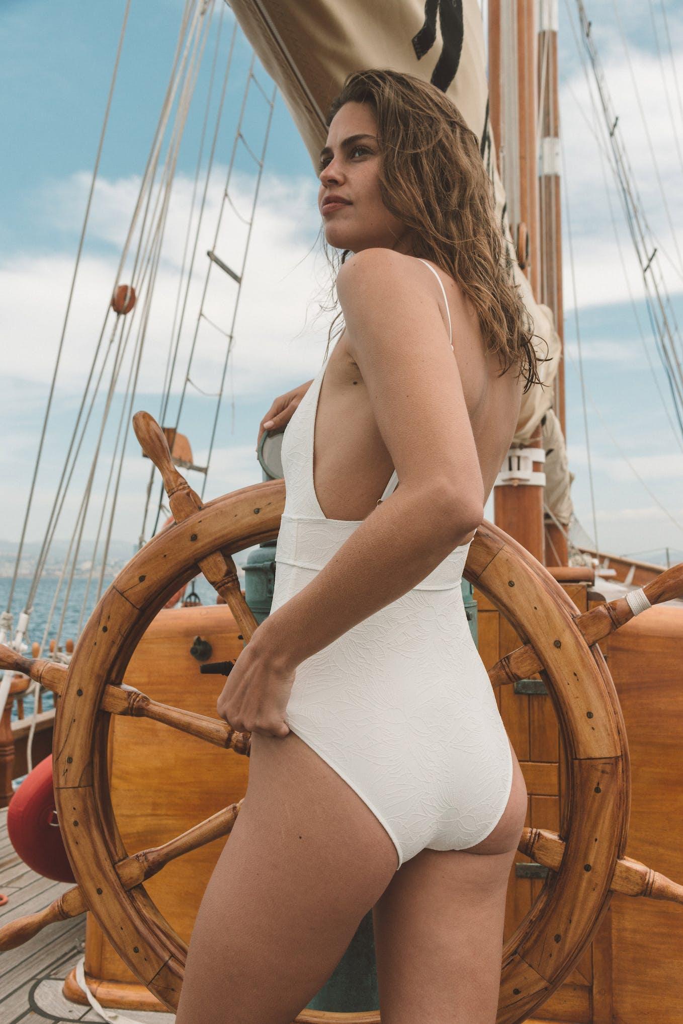 Swimsuit Rêve ensoleillé