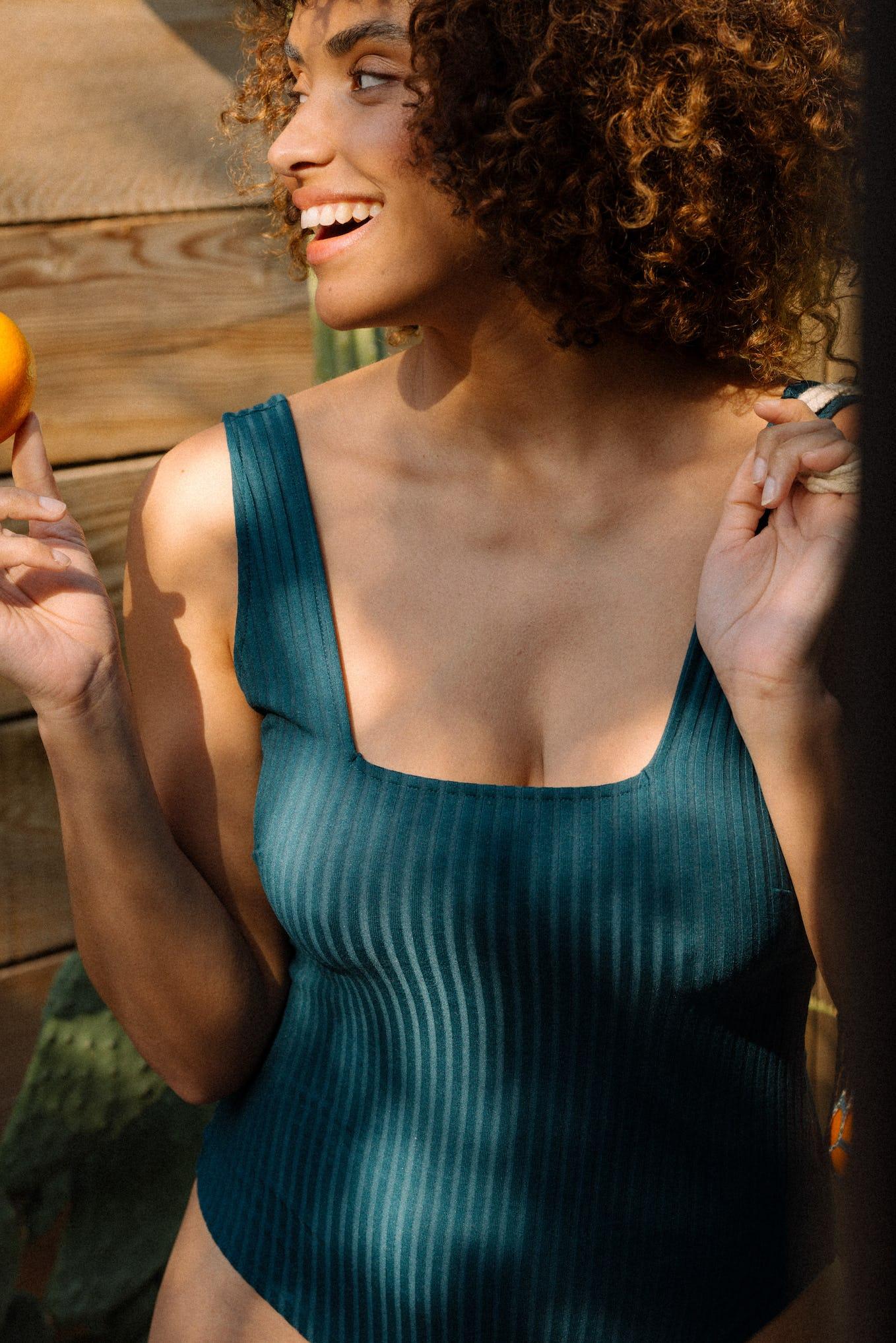 Body Gaéline Canard