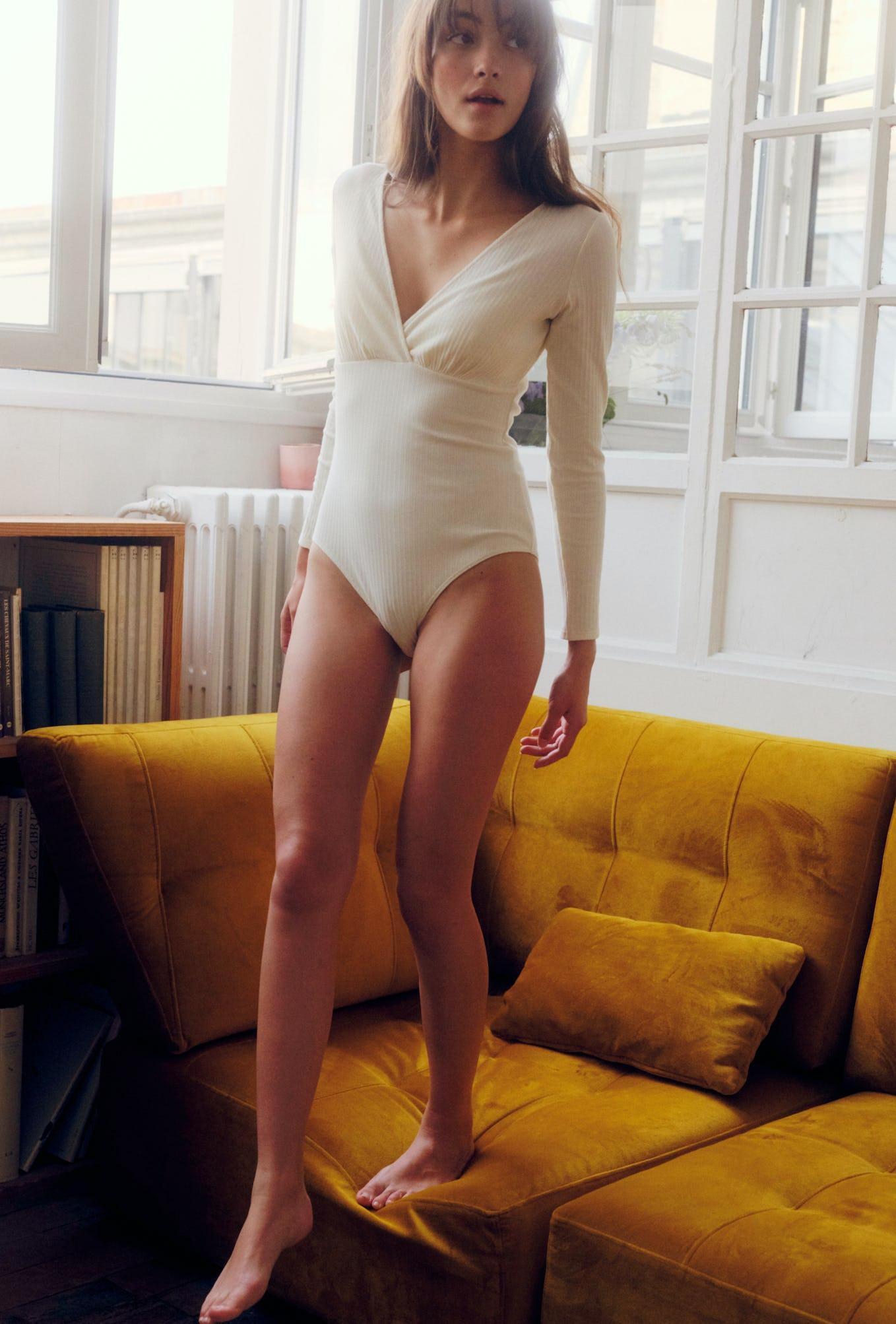 Body Noelie ivoire